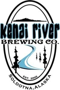 Kenai River Brewing Logo