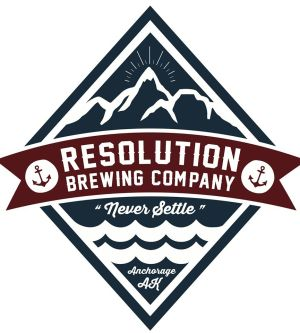 Resolution Brewery - Alaska