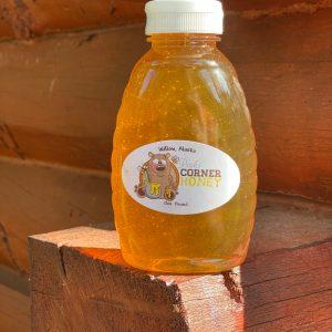 Poohs Corner Honey