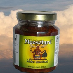 Moosetard Mustards
