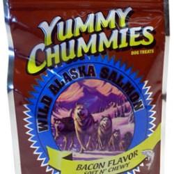 YUMMY CHUMMIES BACON