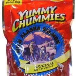YUMMY CHUMMIES ORIG. 4OZ
