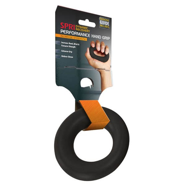 Performance Hand Grips – Heavy (black)