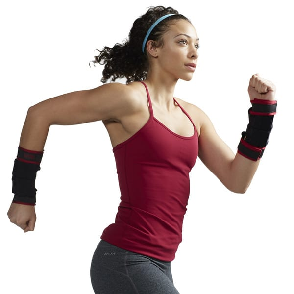 3 Lb Perfect Fit Arm Weights