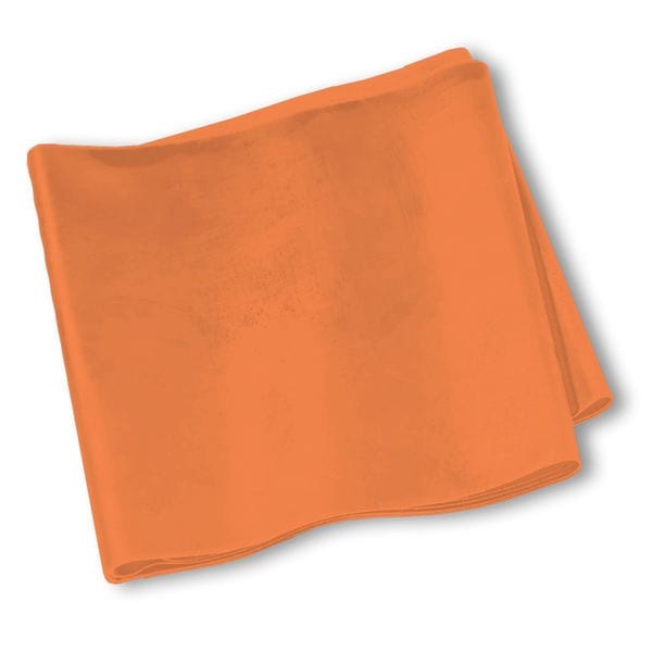 SPRI Flat Band – 5-Foot- Orange – Light