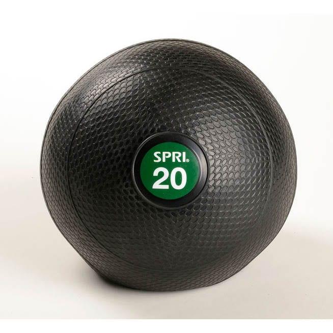 Dead Weight Slam Ball – 20 Lb