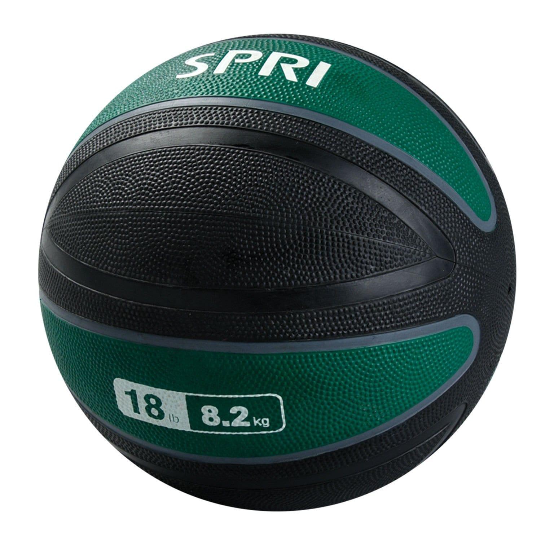 Xerball Medicine Ball – 18lb