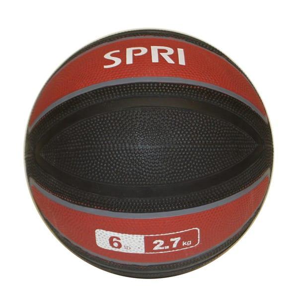 Xerball Medicine Ball – 6lb