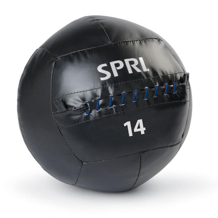 14″ Soft Shelled Medicine Ball – 14lbs
