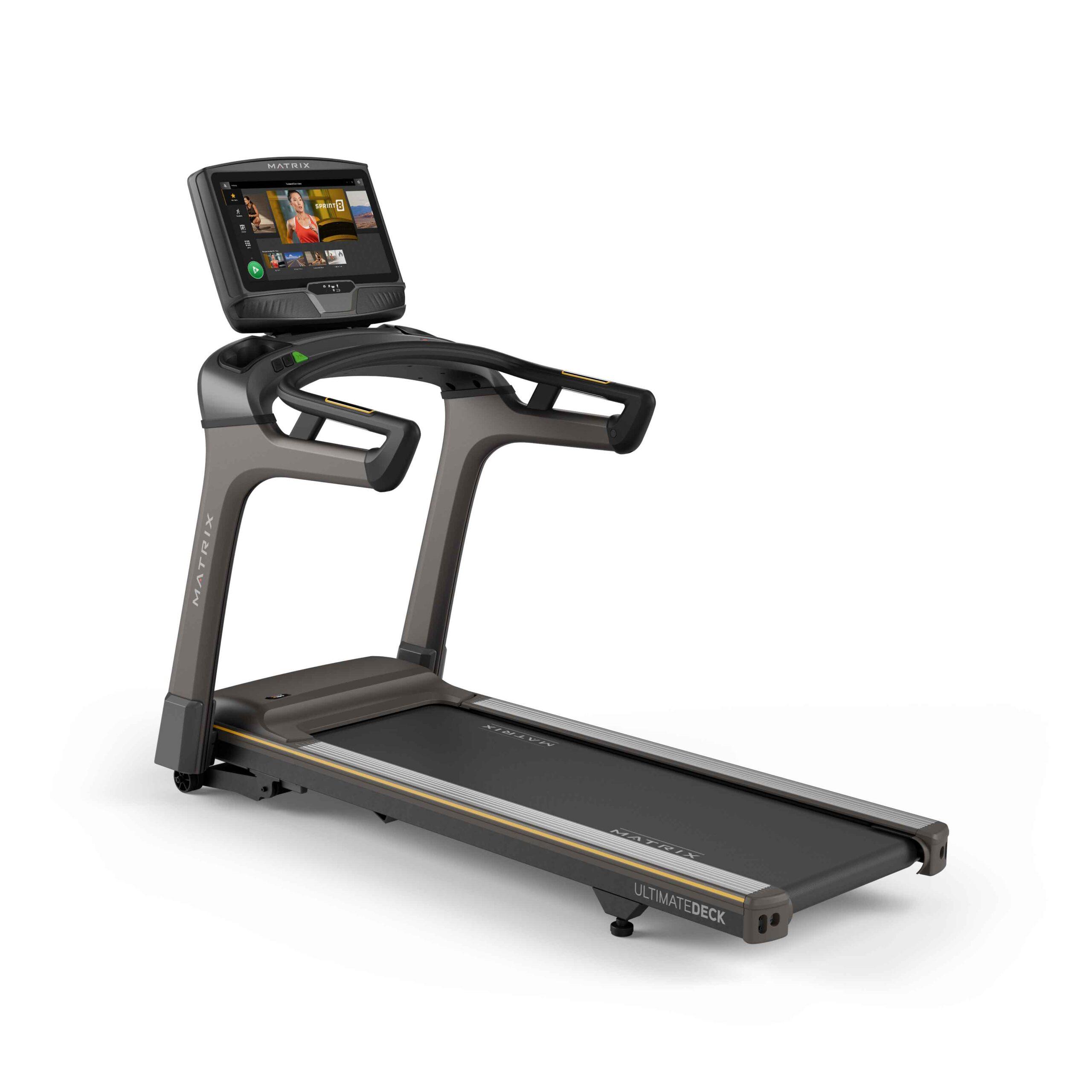 Matrix T50 Treadmill