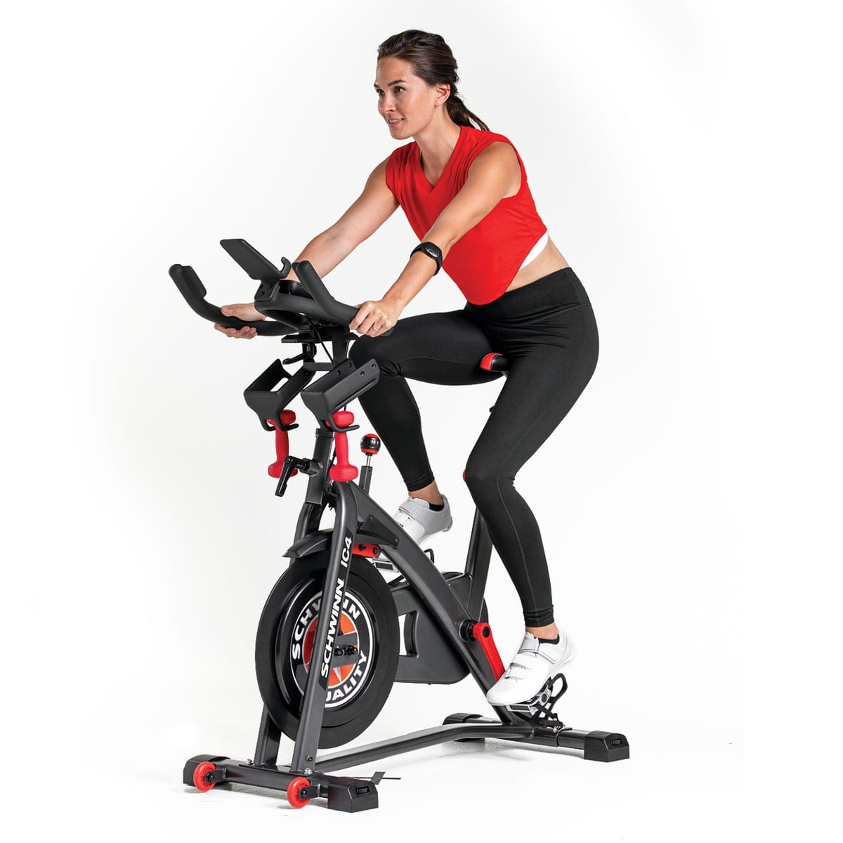 *PRE-ORDER* Schwinn IC4 Indoor Cycle