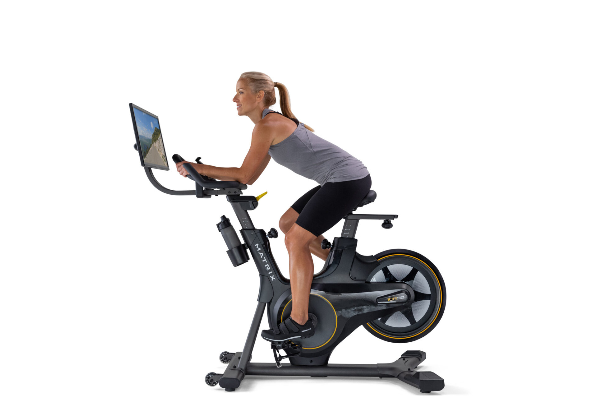 Matrix ICR50 Indoor Cycling Bike