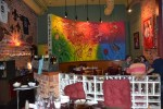 Marcela's Creole Cookery - Inside