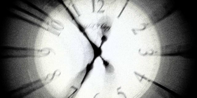 Clock Fresco