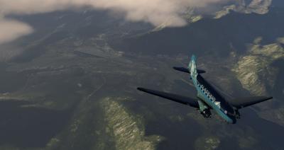 LES_Douglas DC-3(Wheels)_47