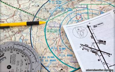 ICAO flight plans will be mandatory for both VFR and IFR flight plans starting August 27th.