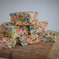 Unicorn treats