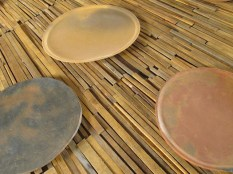 A COMAL is used for cooking tortillas and many other foods