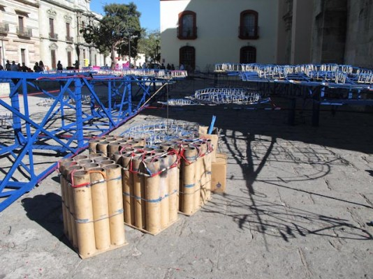 Tubes for bombas
