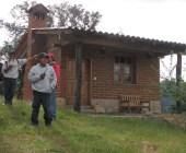 Cabaña at La Neveria