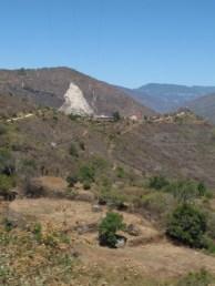 Landscape of the Sierras