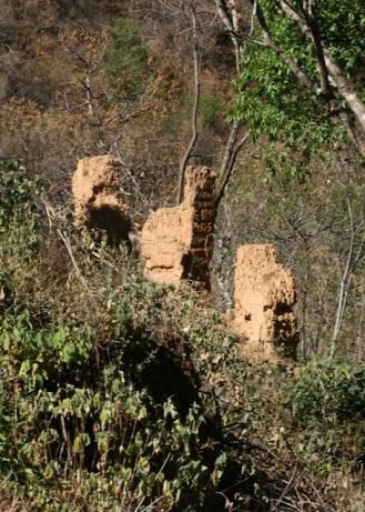 Hacienda Walls