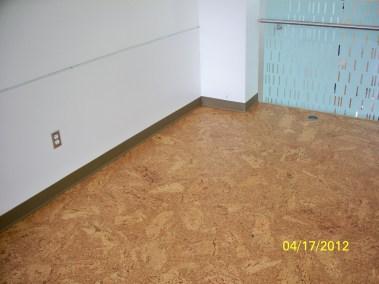 Anchorage Crime Lab Cork