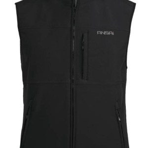 mens_outdoor_softshell_vest_black