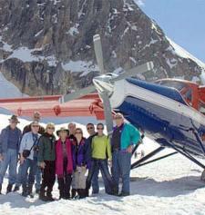Alaska Group Tour