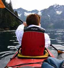 Alaska Rowing
