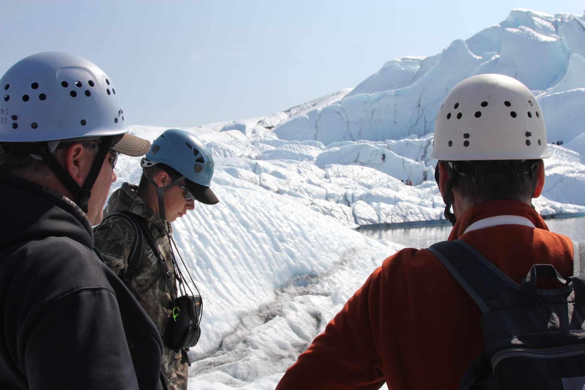 Enjoy Amazing Alaskan Adventures