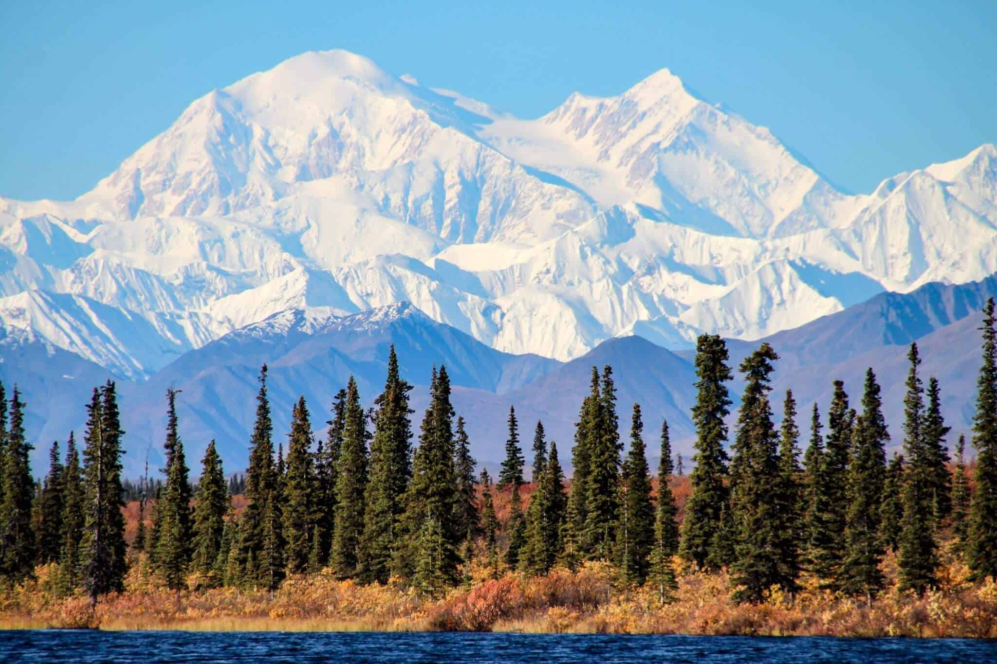 Experience Some of Alaska's Best