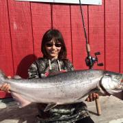 Good start to summer fishing season