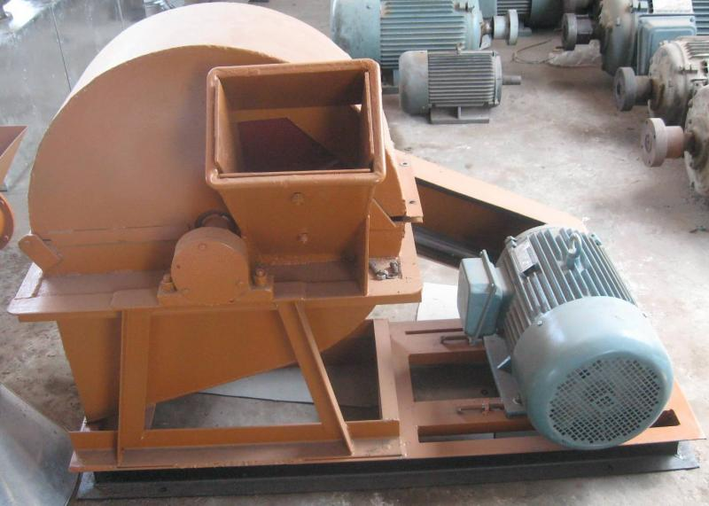 build wood mill