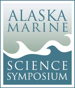 alaska marine science symposium logo