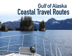 gulf of alaska coastal travel book