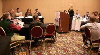 practicing testifying