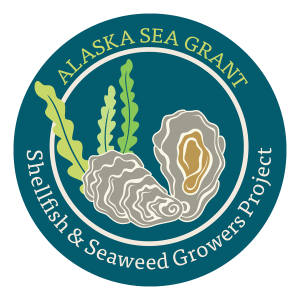 Alaska Sea Grant Shellfish and Seaweed Growers Project