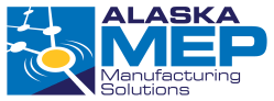 Alaska Manufacturing Extension Partnership (MEP) logo