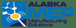 Alaska Manufacturing Extension Partnership (MEP) logo