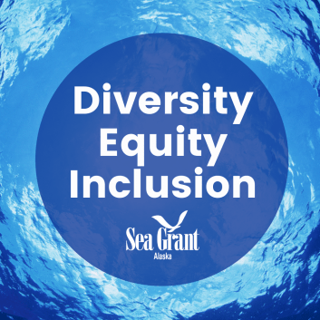 Diversity, Equity, Inclusion graphic image