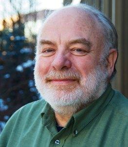 photo of Gary Freitag