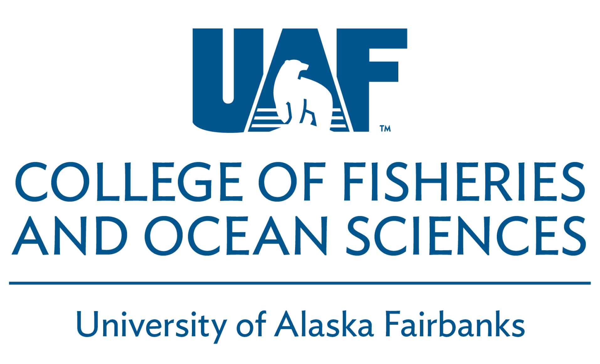 UAF College of Fisheries and Ocean Sciences