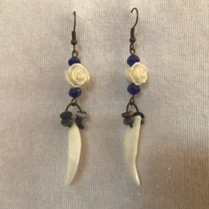 Earrings – Ashley Selden