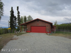 15731 Mooseberry Bend in Chugiak AK