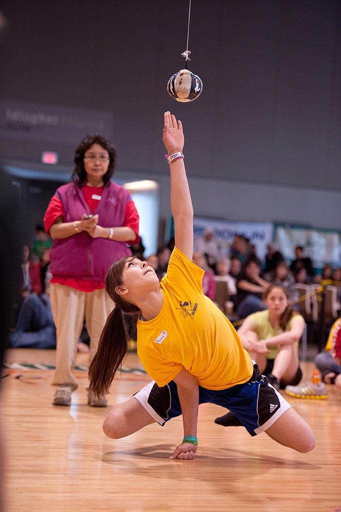 Native Youth Olympics Alaska Sports Hall Of Fame