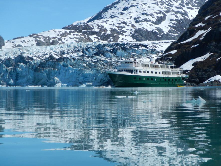 Northern Lights Alaska Best Time
