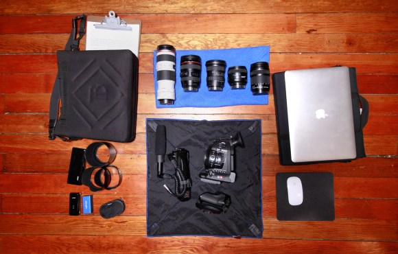 The Best Documentary Filmmaking Kit for Budget Air Travel ...
