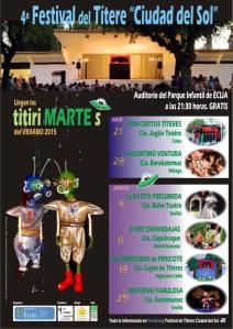 4 Festival Ciudad del Sol (7 MITSol) 2015