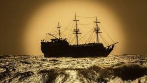tesoros piratas increibles